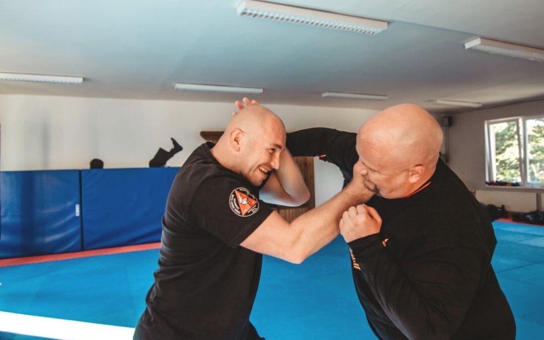 Nábor AKJ self defence